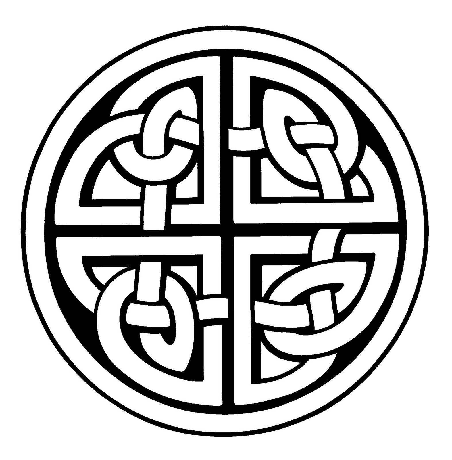 Кельтский узел: значение, разновидности и процесс создания