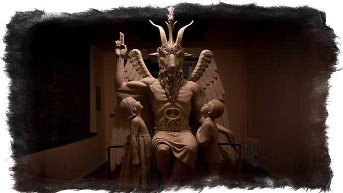 Как вызвать сатану и продать душу по настоящему?