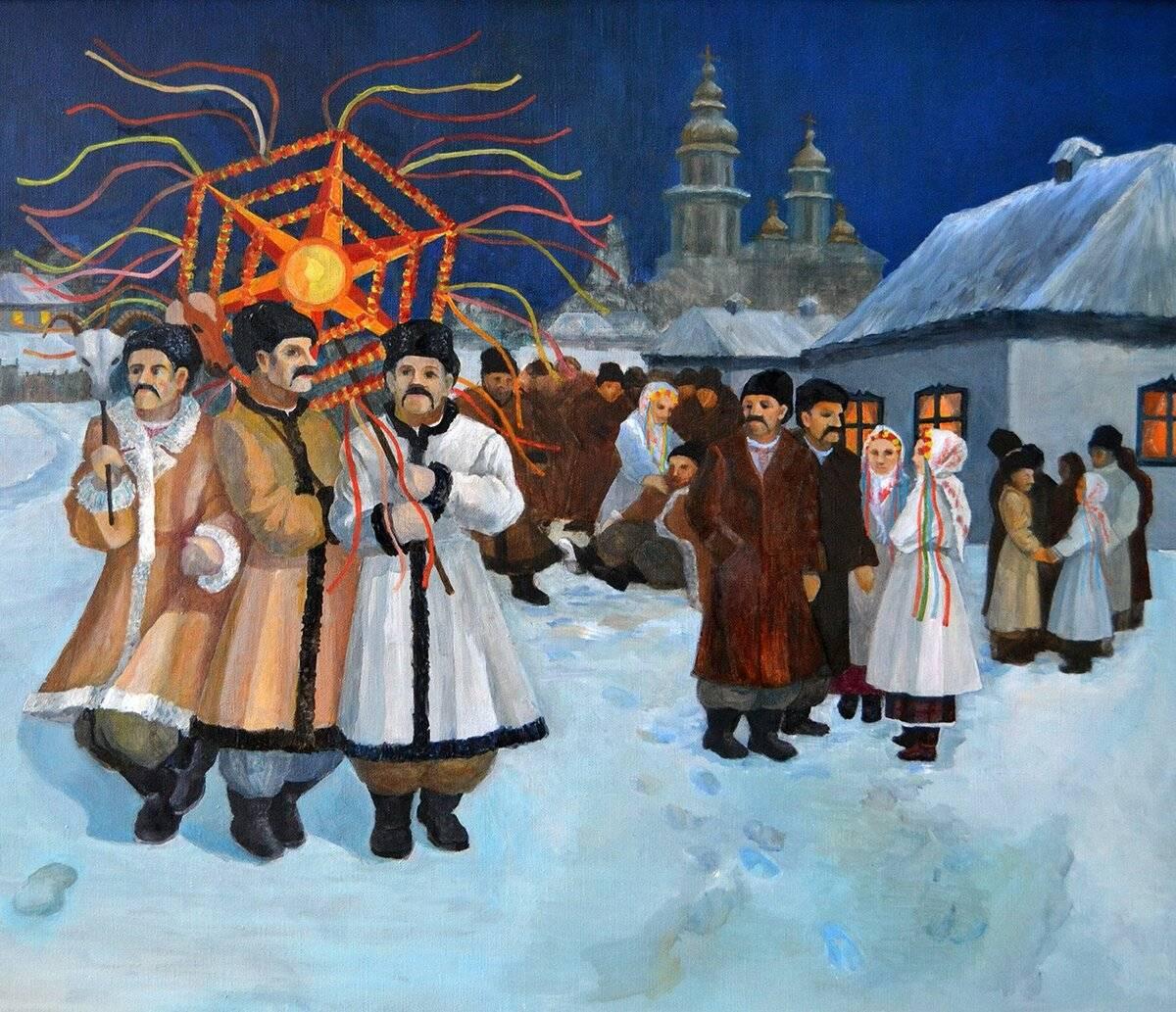 Новолетие славянский новый год и имя. славянский новый год — как и когда праздновали его наши предки? славянский новый год когда наступит