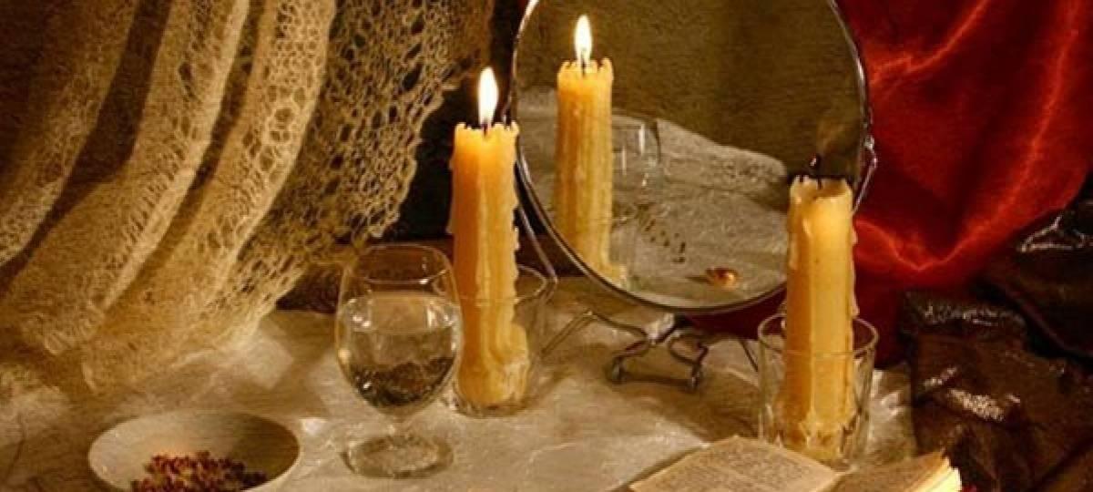 Гадание на свечах: основные правила | lisa.ru