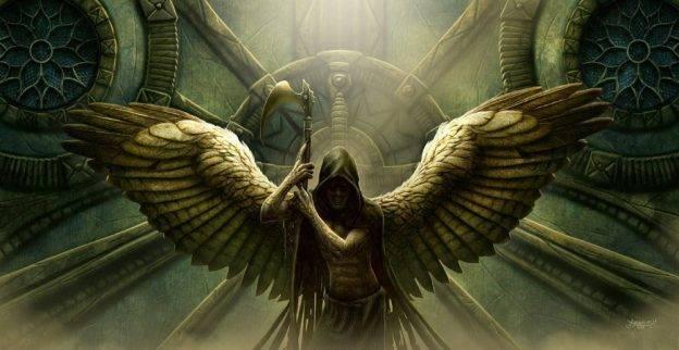 Самаэль(дьявол,сатана) | злодеи вики | fandom