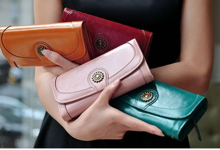 Какого цвета должен быть кошелек притягивающий деньги