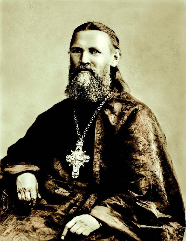 Чудеса в советской и современной россии. святой праведный иоанн кронштадтский