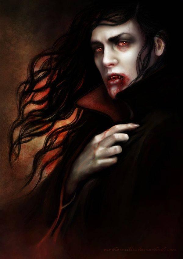 Охота (вампиры)