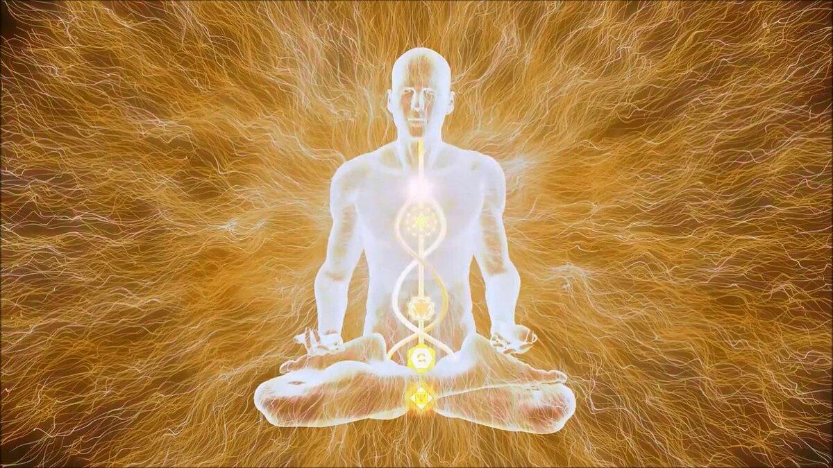 Как научиться чувствовать энергию