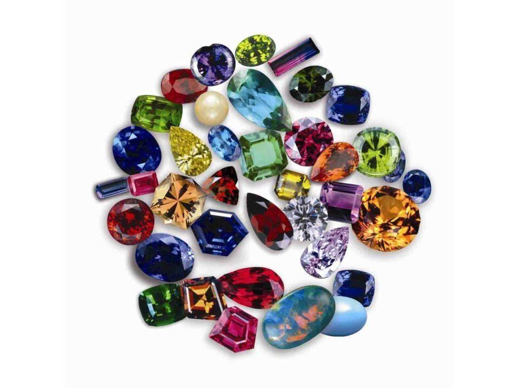 Значение популярных камней талисманов