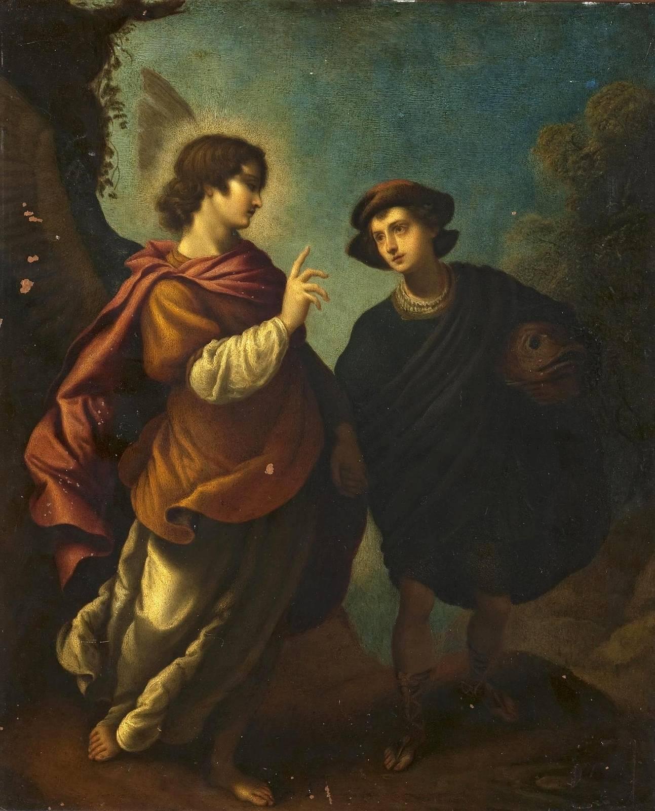 Молитвы архангелу рафаилу – чудодейственное исцеление