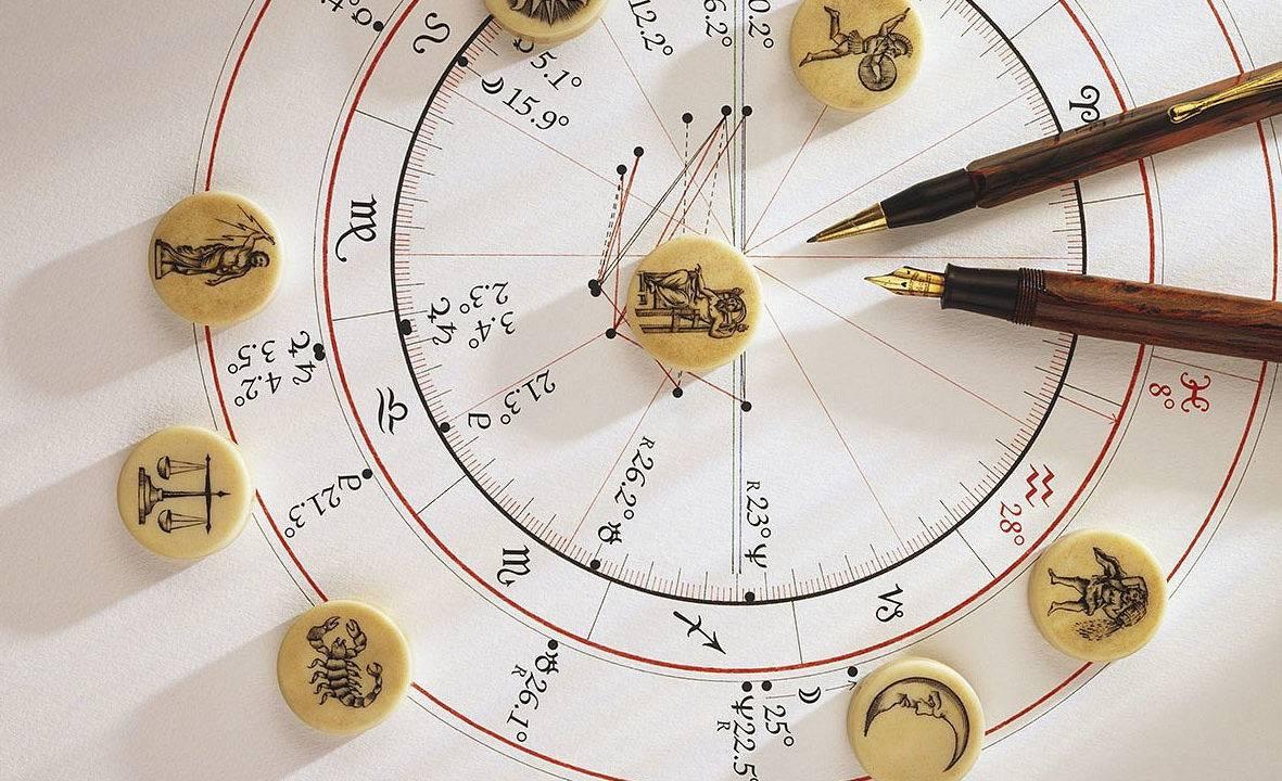 Астрология — как изменить свою жизнь и стать счастливым