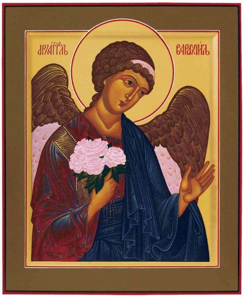 Архангел Иеремиил — сфера ответственности и молитвы
