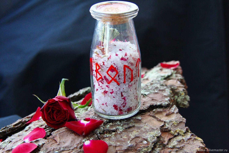 Защита от негатива с помощью ведьминой бутылки