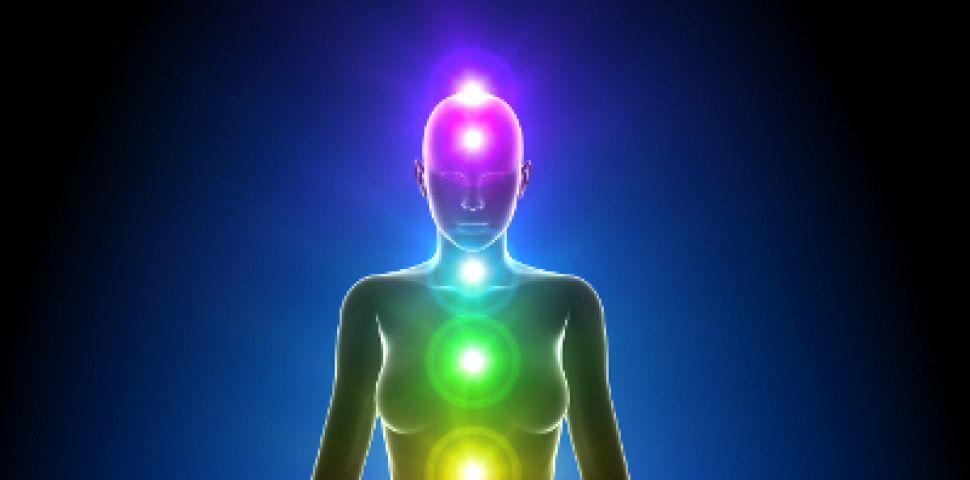 Раскрытие и очистка чакр человека для энергетической гармонии