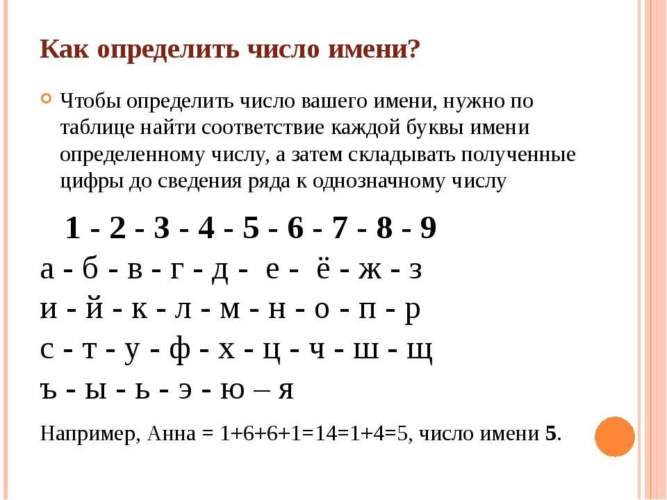 Ищем потерянную вещь с помощью нумерологии