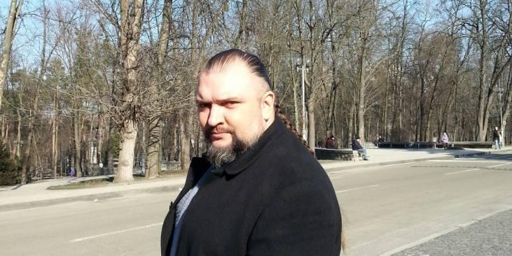 90-летний знахарь поделился секретом долголетия // нтв.ru