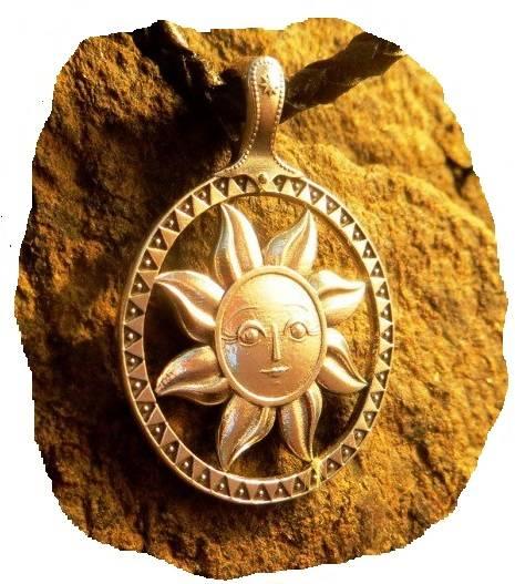 Талисман солнце, ярило, яровит, солнечный узел - славянские обереги и их значение с фото