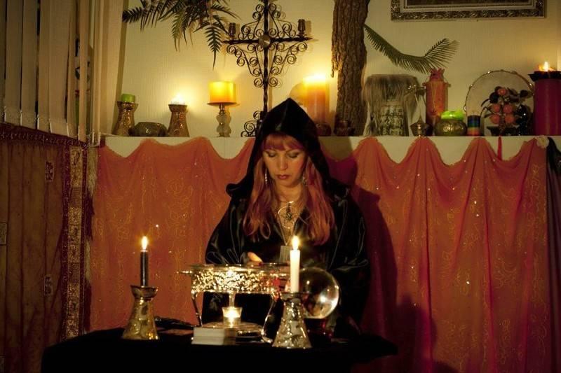 Экстрасенс андрей сатаненко — таинственный черный маг
