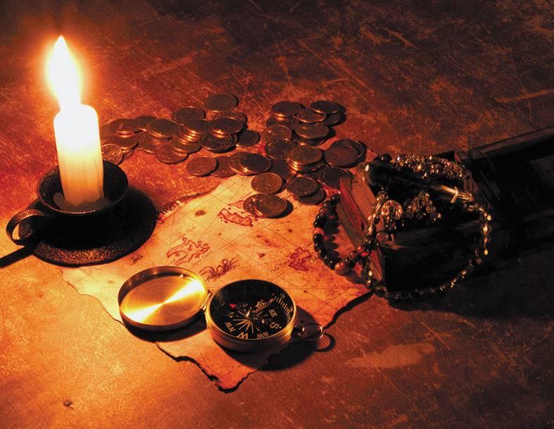 Заговор на привлечение денег (белая магия)