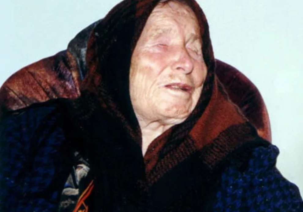 Биография ванги — как жила и когда умерла провидица