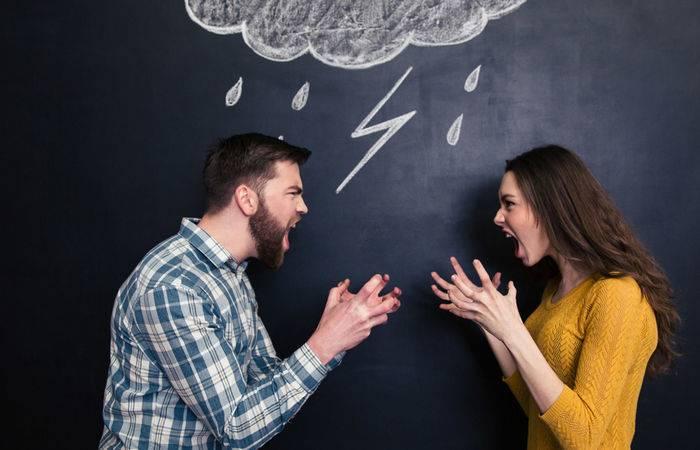 Особенности чтения заговоров на ссору двух людей