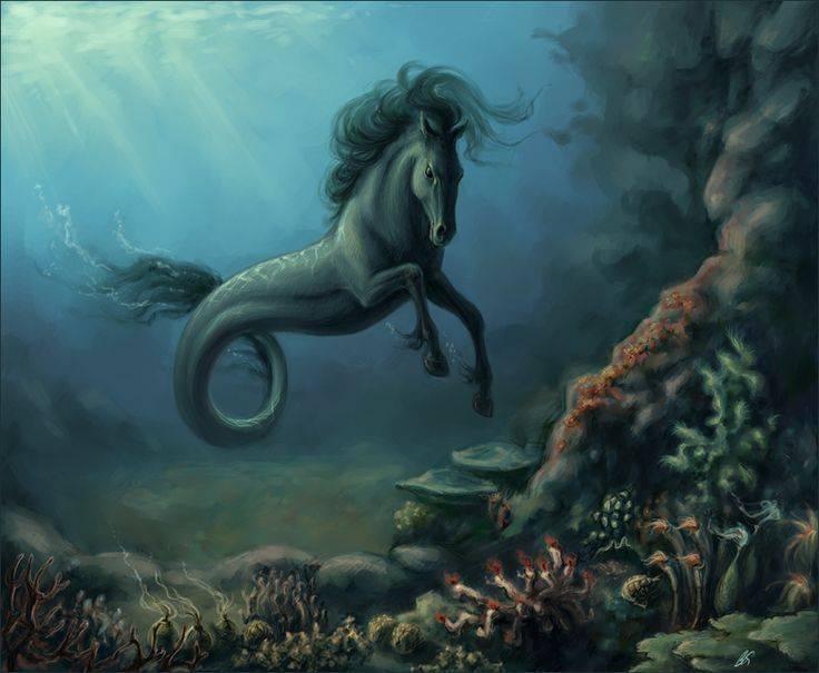 4.летающие кони. мифологические существа народов мира [магические свойства и возможности взаимодействия]
