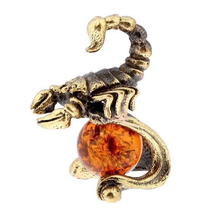 Камни для скорпионов мужчин