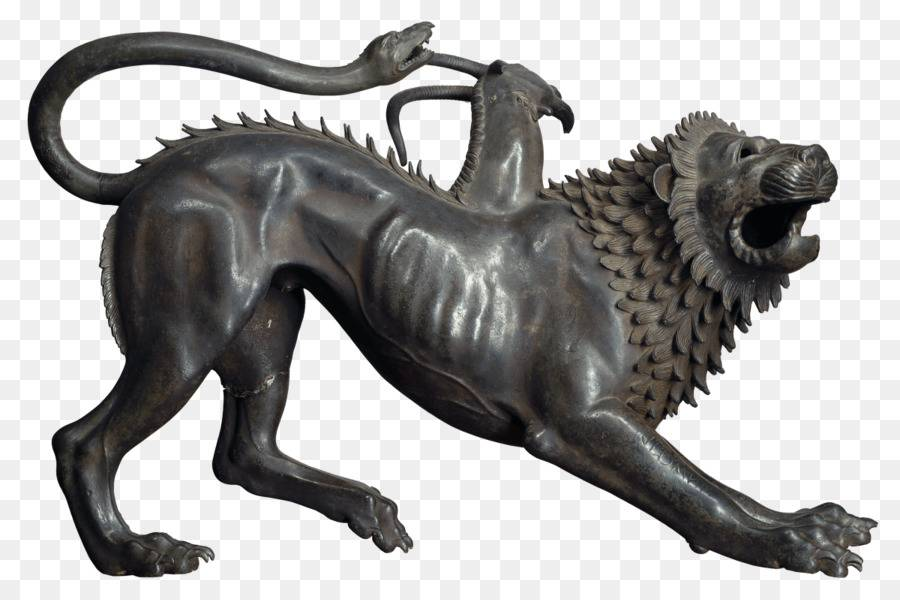 Горгульи | bestiary.us