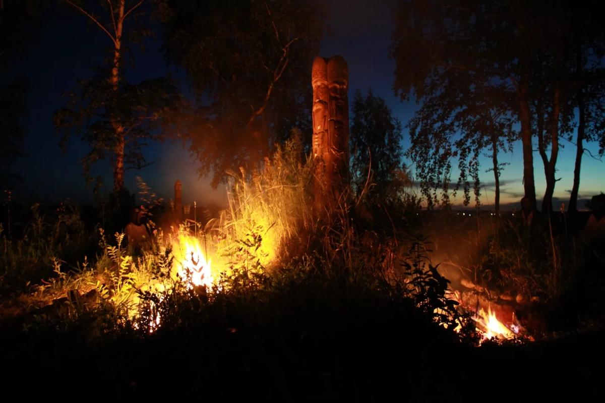 Самхейн у славян или велесов день — обряды, традиции, истоки праздника