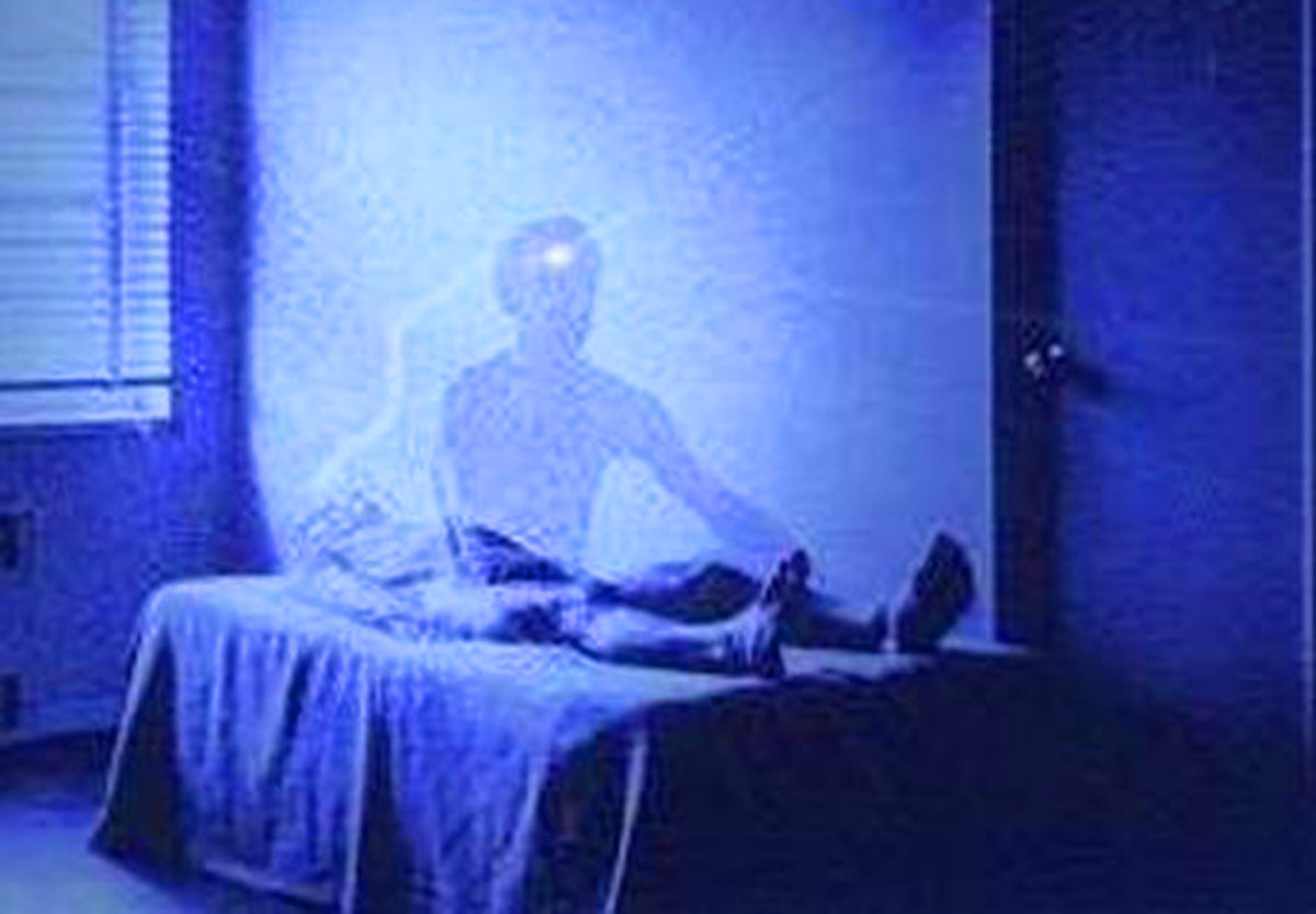 Как с помощью осознанных сновидений увидеть свою астральную проекцию