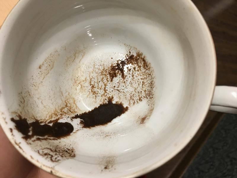 Гадание на кофейной гуще онлайн — бесплатное предсказание!