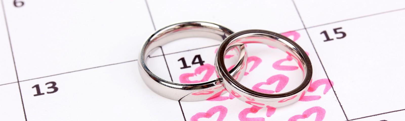 Приметы о свадьбе - можно ли выходить замуж в високосном году