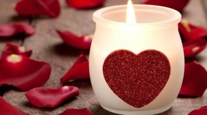 Заговор на примирение с любимым мужем или женой