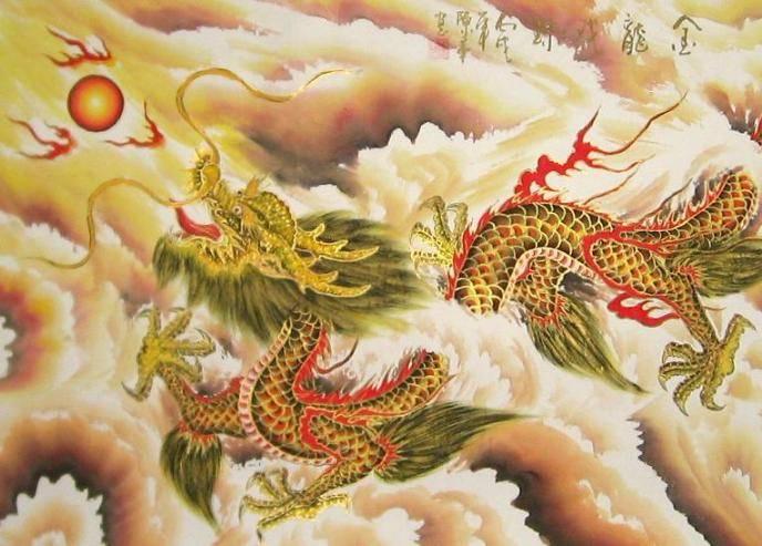 Значение татуировки дракон (фото), что значит тату дракон