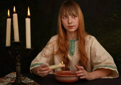 Гадание на пасху - дневник садовода parnikisemena.ru