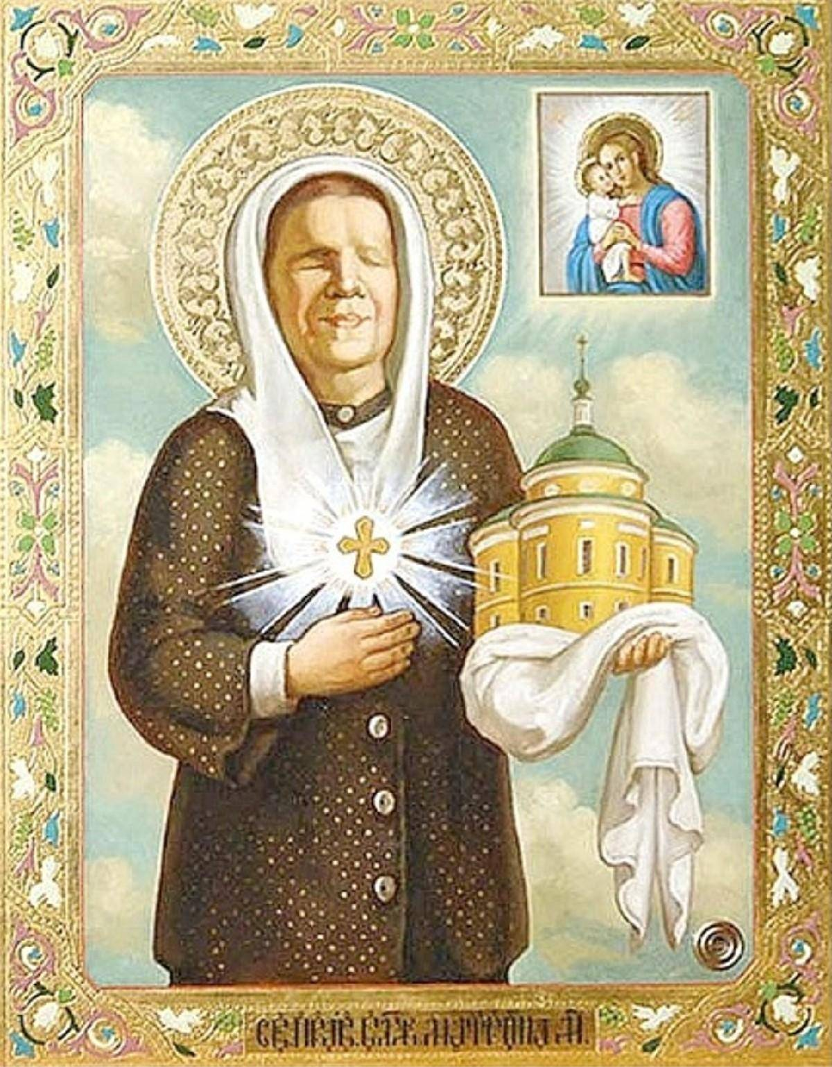 Матрона московская: биография и житие святой, мощи, значение иконы, в чем помогает