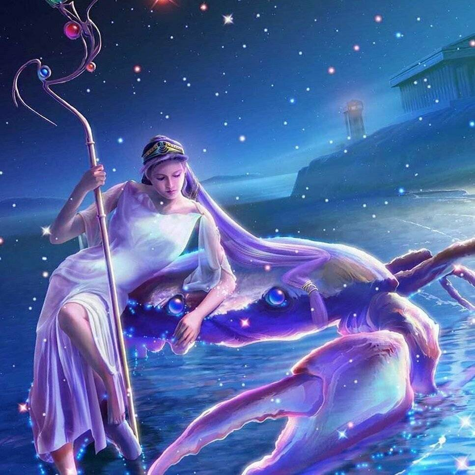 Стихийный женский гороскоп любви на 2017 год
