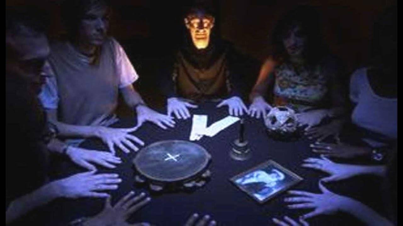 Спиритический сеанс в домашних условиях - как безопасно провести