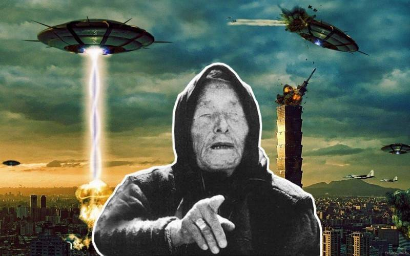 Предсказания ванги на 2020 год для россии и мира