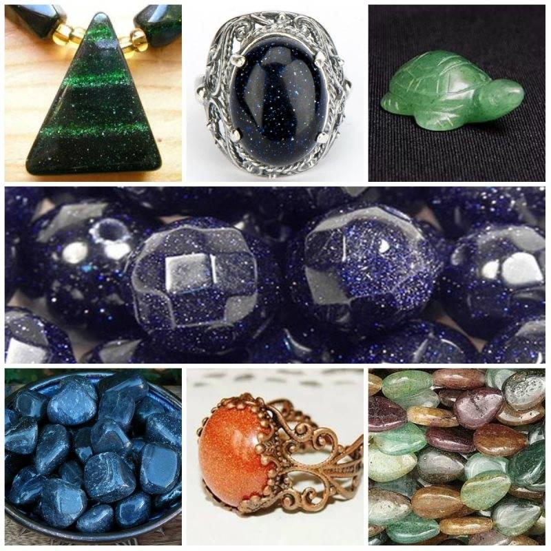 Лунный камень: свойства минерала и кому подходит по знаку зодиака