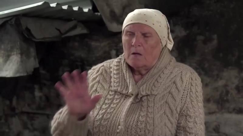 Баба нина слепая — миф или она настоящая ясновидящая