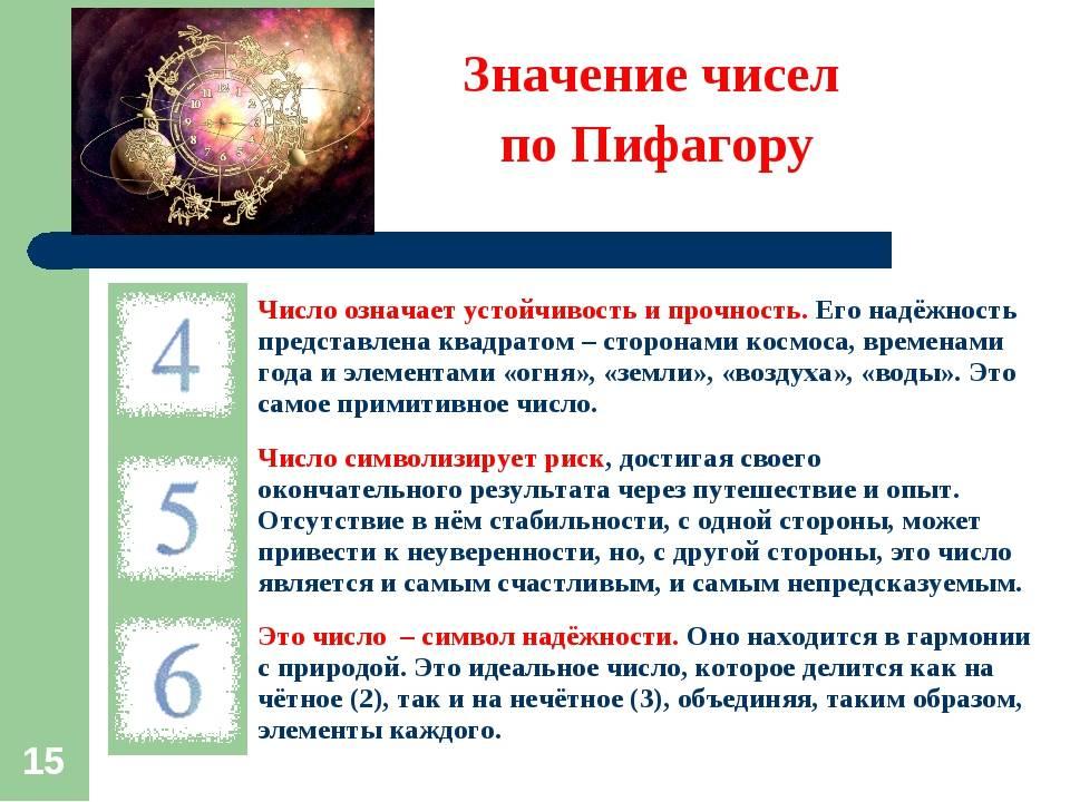 Магия числа 16 – судьба, характер и значение в нумерологии