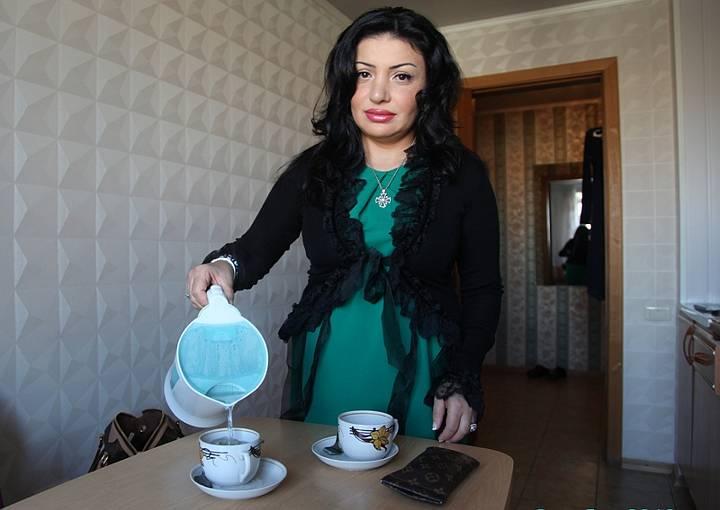 Отзывы о зулия раджабова: я была у зулии 3 раза. ( я... - первый независимый сайт отзывов украины