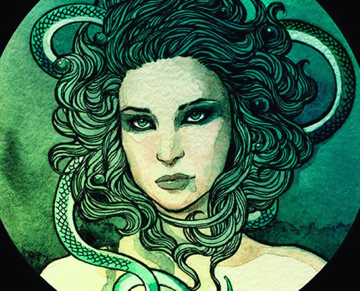 Змееносец- тайный знак Зодиака