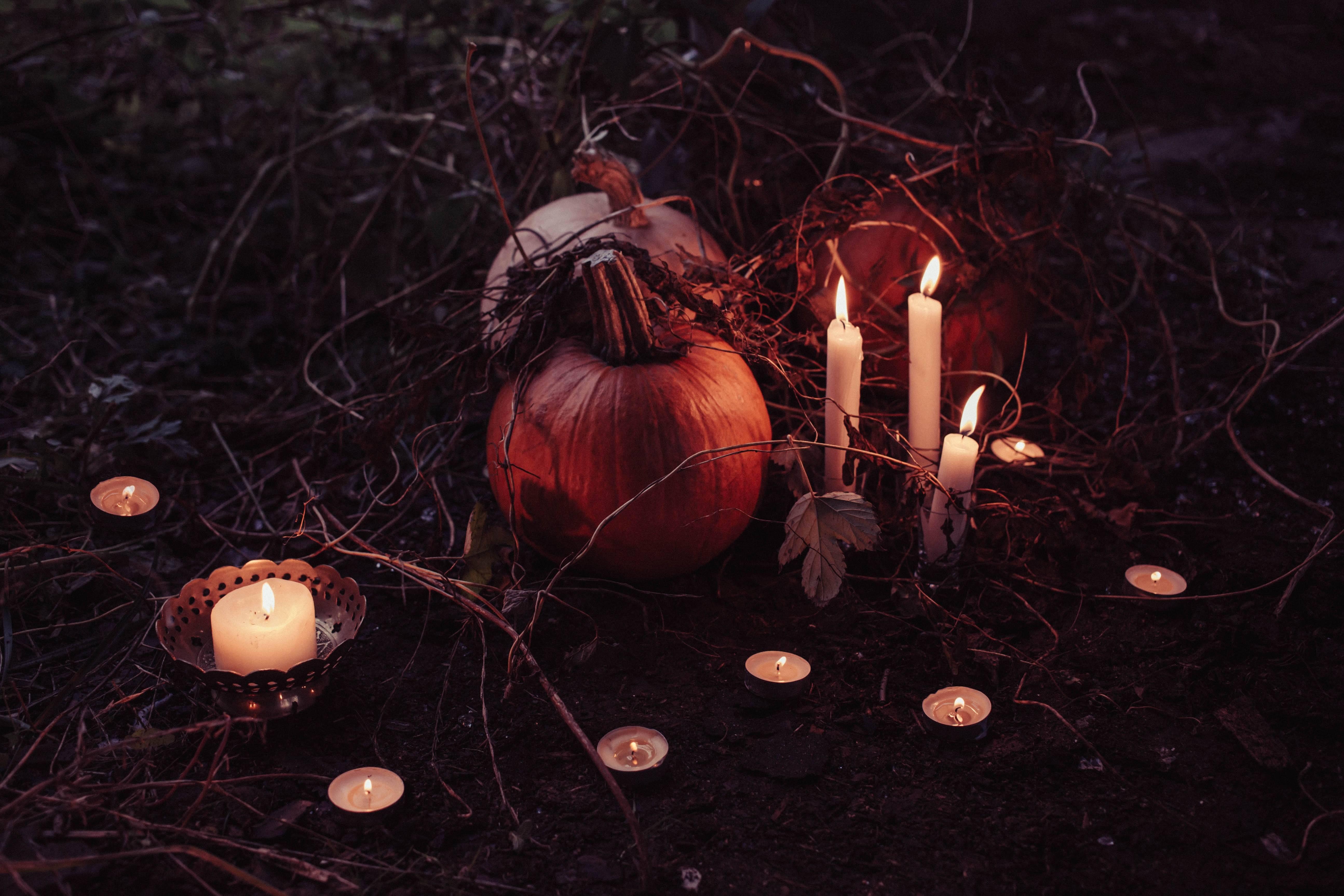 Вслед за солнцем и луной. главные шаманские праздники