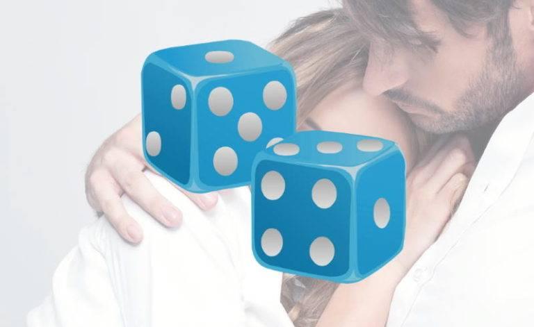 Гадание на кубиках: значение