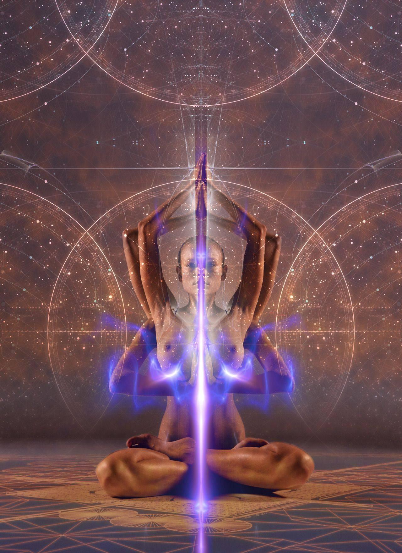Как работают мантры: 6 секретов от мастеров йоги