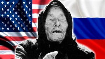 Помните предсказание бабы вангы? обама станет «последним президентом сша»