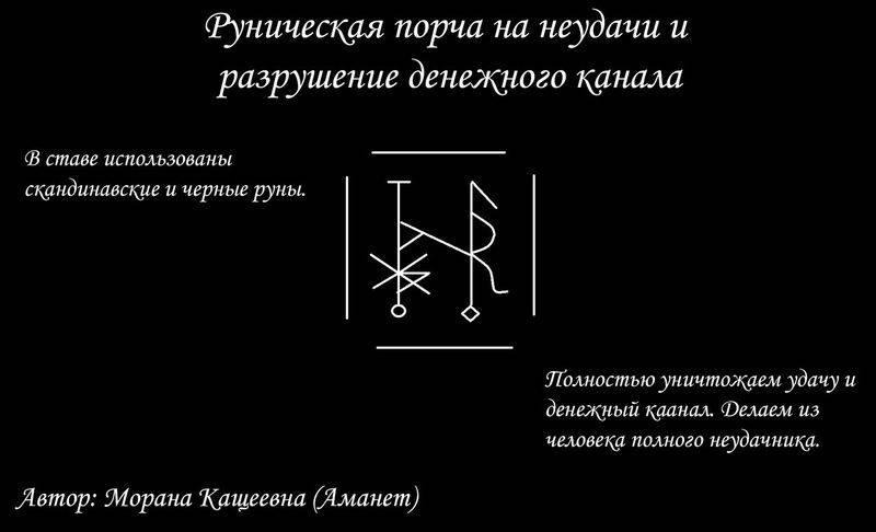 Значение и применение руны райдо (рад) в магии и гадании