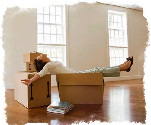 Переезд на новую квартиру — приметы наших предков