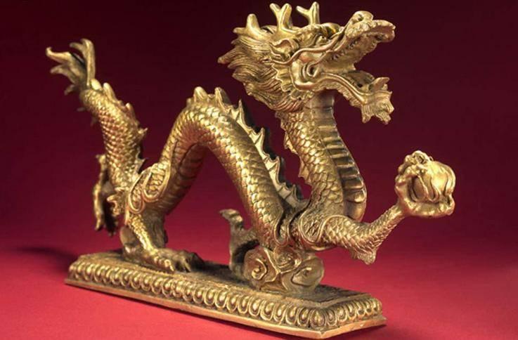 Китайская мифология и мифические существа китая