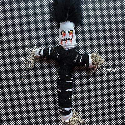 Как сделать куклу вуду на человека и завладеть его душой