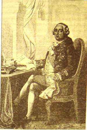 Кем был граф калиостро: масон, иллюзионист, сутенер собственной жены